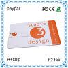Tarjeta de crédito / tarjeta conocida del USB impulsión de la pluma del palillo de memoria Flash USB 2.0