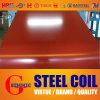 Pre-Painted горячая окунутая гальванизированная стальная катушка (PPGI)