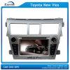 Coche DVD con el GPS para Toyota nuevo Vios (z-2963)