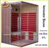 Sauna infrarroja de la nueva nuez de la llegada (IDS-2HG)