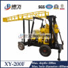 0-200m Depth Borehole Water Well Driller