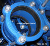 Accouplement flexible pour la fonte ductile Iron Pipe