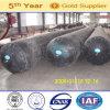 Opblaasbare RubberBekisting die voor Geprefabriceerde Concrete Straal wordt gebruikt