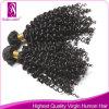 Человеческие волосы 100% курчавых волос девственницы индийские людские