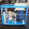 Precio portable del compresor del compresor CNG del compresor de gas natural de CNG CNG (BX6CNGB)