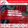 Prepainted строительным материалом цена листа крыши цинка