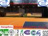 ISO, el solar suspendido modular colorido de los deportes de los PP del CE que se enclavija