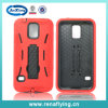Samsung Galaxy S5를 위한 중국 Supplier Mobile Phone Armor Case