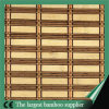 Doorsのためののための圧延Bamboo Blind