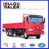 Camion résistant de boîte de cargaison du camion HOWO de cargaison de HOWO 6X4
