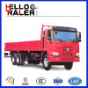 HOWO 6X4 Heavy Duty Cargo Truck / HOWO Cargo Box Truck