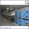 전제 광학 섬유 케이블 기계