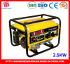 2.5kw (Power Supply를 위한 EC3000) Gasoline Generator Key Start