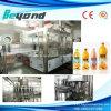 De Bottelmachines van het Vruchtesap met Uitstekende kwaliteit