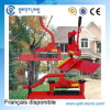 手持ち型のManual Concrete Paving BlockおよびBrick Splitting Machine