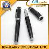 Bolígrafo superior del metal para el regalo promocional (KP-013)
