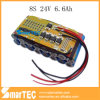 24V Rechargeable LiFePO4 26650 Battery