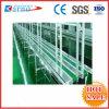 PVC Conveyor Belt da canaleta com Modular (KN)