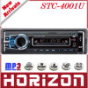 Bewegliches Auto-Audio des MP3-Player-STC-4001U, Autoradio-MP3-Player, Auto MP3 Media Player