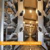 Тип слой h конструкции Tianrui горячий гальванизированный поднимая оборудование для самомоднейшего сарая