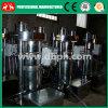 中国の製造業者のオリーブ、ゴマ油圧オイル出版物機械