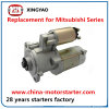 Lester 18163 Reduction Gear Motor para Mitsubishi Lift Trucks
