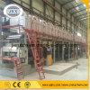 Белая верхняя бумажного машина покрытия/делать с ценой по прейскуранту завода-изготовителя