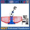 equipo de prueba automatizado automático de impacto del péndulo de 500j Charpy