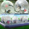 Boule gonflable de marcheur de l'eau de boule de l'eau