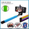 Selfie Stock mit Bluetooth Blendenverschluss-Taste, Selfie Monopod, Kabel nehmen Stock Pole-Selfie