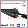 Fio espiral da resistência térmica 0cr25al5 da alta qualidade 0.3mm