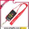Acollador modificado para requisitos particulares de la impresión con el sostenedor del teléfono