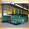 Jky50e Blok die van de Installatie van de Oven van de Tunnel van de Baksteen het Rode Holle Machine maken