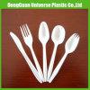 Tornar-se novo Eco-Friendly Plastic Spoon para o Gelo-Cream (YW164)