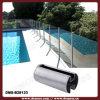 Balustrade van de Pool van het roestvrij staal de Post (dms-B28133)