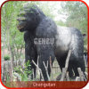 Theme Park Gorilla Mechanical Animal Model