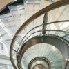 Stairstep를 위한 모방된 Laminated Safety Glass