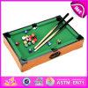2014新しいWooden Snooker Table Toy、Sale、Latest Snooker Table Toy Factory W11A027のためのPopular Wooden Toy Snooker Table