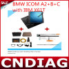 Icom A2+B+C für BMW mit IBM X61t Version Full Set mit 2016.05 Software