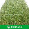 Alfombra artificial del ambiente de la hierba de la decoración