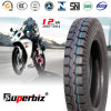 Nuevo neumático del policía motorizado del neumático tres de la motocicleta (4.50-12).