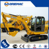XCMG Xe85c 8 Ton New Excavator à vendre Good Price