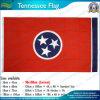 Les Etats-Unis Tennessee assouvissent les drapeaux (B-NF05F09091)
