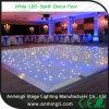 여러 가지 빛깔의 LED 댄스 바닥 패널null