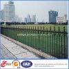 Frontière de sécurité bon marché en gros de fer de bas-de-ligne de la Chine
