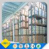 Sistema de numeração industrial da cremalheira do armazém