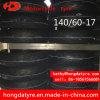 Auf lager gute Qualitätsmotorrad-Reifen des niedriger Preis-Motorrad-Gummireifen-140/60-17