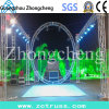 Zc Aluminiumleuchte-Stufe-Binder-System
