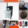 лазер Marking Machine 12W End Pumped с Manufacture Price