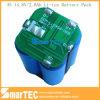 Bloco da bateria do Li-íon da bateria 14.8V 2.2ah do equipamento médico da fábrica de OEM/ODM